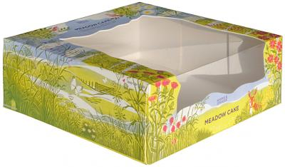 M&S Meadow Cake